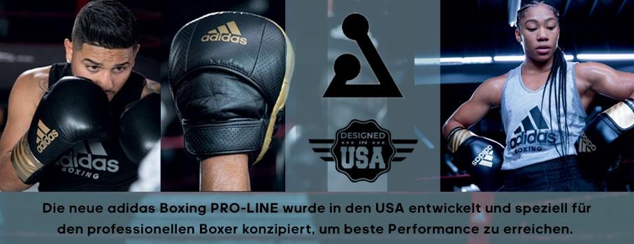 adidas PRO-LINE