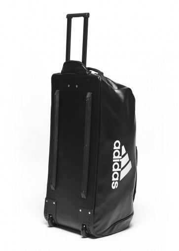 adidas Trolley Bag Polyester COMBAT SPORTS blk/wht XL