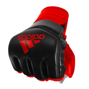 TRADITIONAL Grappling Glove black/red
