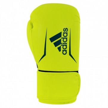 adidas Speed 100 yellow/blue