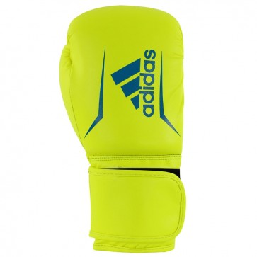 adidas Speed 50 yellow/blue
