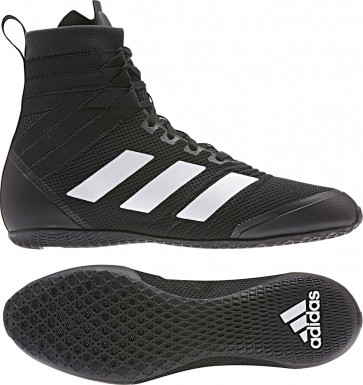 adidas Speedex 18 black/white