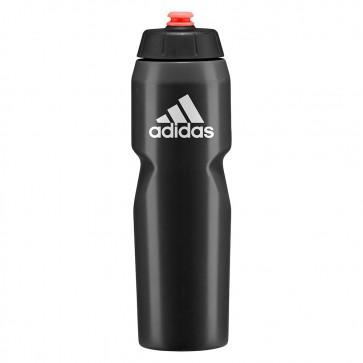 adidas T19 Trinkflasche 0,75 black/red