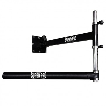 Super Pro Combat Gear Spinning Reflex Wall Bar
