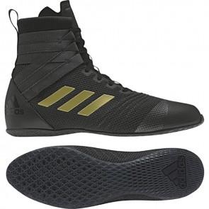 Speedex 18 black/gold