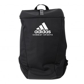 adidas Sport Back Pack COMBAT SPORTS blk/wht L