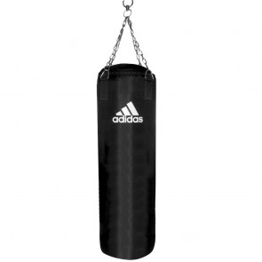 Boxing Bag Nylon 90 cm Schwarz
