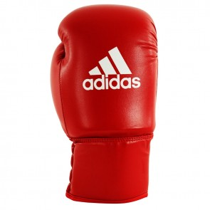 adidas ROOKIE-2 Boxhandschuh Rot