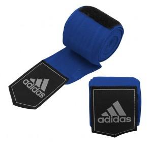 adidas Boxing Crepe Bandage Blau 5x3,5 cm