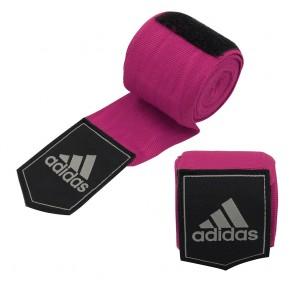 adidas Boxing Crepe Bandage pink 5x2.55