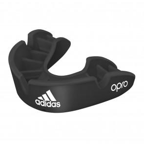 adidas Mundschutz OPRO Gen4 Bronze-Edition Schwarz