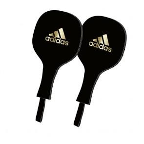 adidas Speed Pro Target black/gold (Paar)
