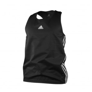 adidas Boxing Top Black