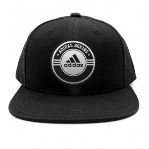 adidas Cap Snap-Back Patch Boxing