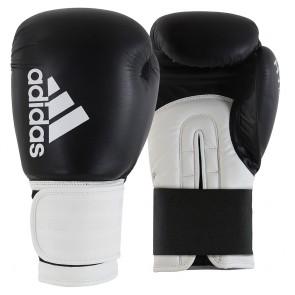 adidas Hybrid 100 Schwarz/Weiß