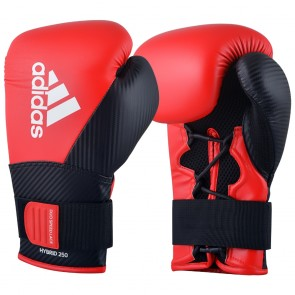 adidas Hybrid 250 Duo Lace red/black
