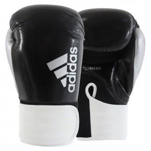 adidas Hybrid 75 black/white/silver