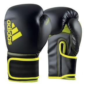 adidas Hybrid 80 black/yellow