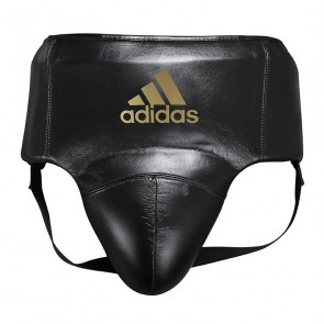 adidas adiSTAR Pro Groin Guard black/gold
