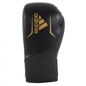 adidas Speed 300 black/gold