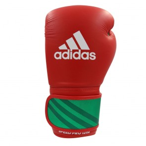 adidas Speed Pro red/green