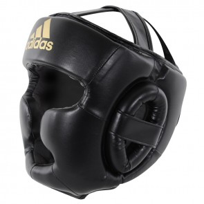 Speeduper Pro Training Headguard