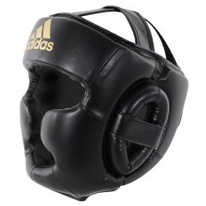 Speed Super Pro Training Headguard