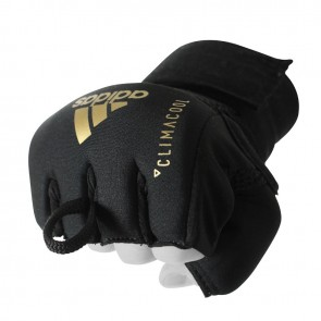 Quick Wrap Glove SPEED black/gold