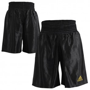 MULTIBOXING SHORT - black/gold