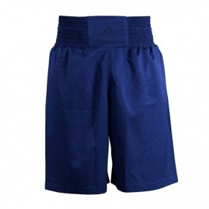 adidas Multi Boxing Short Micro Diamond blue/yellow