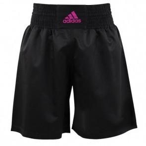 adidas Multi Boxing Short black/pink