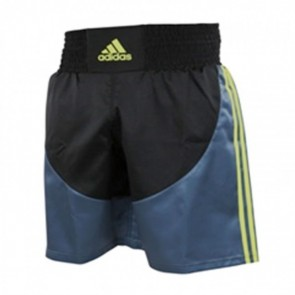 adidas Multi Boxing Short yellow/black