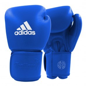 Muay Thai Glove 200 blue