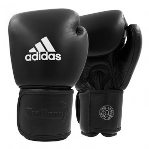 Muay Thai Glove 200 black