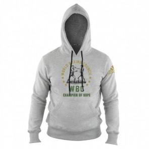 WBC Hoody Heritage - grey