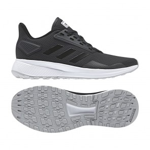 adidas T19 DURAMO BLACK / WHITE / CARBON