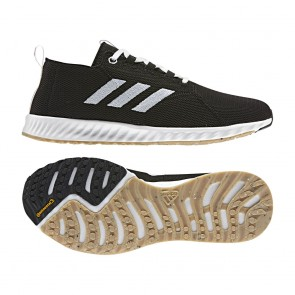 adidas T19 EPM run w BLACK / WHITE