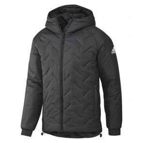 adidas T19 Men BTS JACKET BLACK