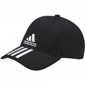 adidas T19 P 3S CAP COTTO BLACK OSFC