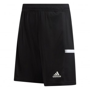 adidas T19 KN SHORTS Youth BLACK/WHITE