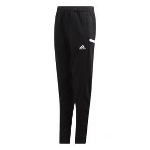 adidas T19 TRK PANT Youth BLACK/WHITE