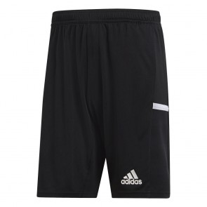 adidas T19 KN SHORTS M BLACK/WHITE