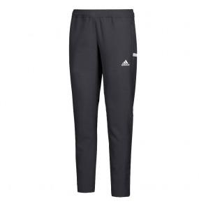 adidas T19 WOV PANT M BLACK/WHITE