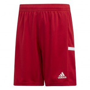 adidas T19 KN SHO Y POWER RED/WHITE