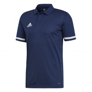 adidas T19 POLO M COLLEGIATE NAVY/WHITE