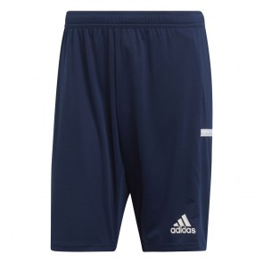 adidas T19 KN SHORTS M COLLEGIATE NAVY/WHITE