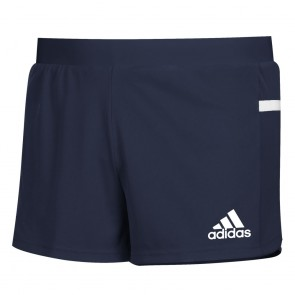 adidas T19 RUN SHORTS M COLLEGIATE NAVY/WHITE