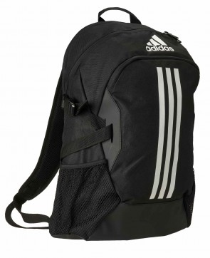 adidas T19 POWER Backpack V black/white