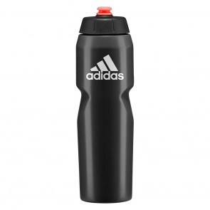 adidas T19 Trinkflasche 0,75 black/red