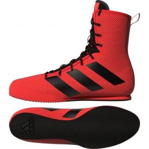 BOX HOG 3 red/black